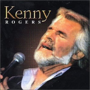 Kenny Rogers (Aus) (Import) album cover
