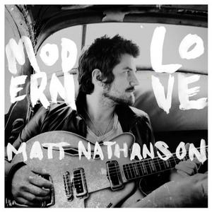 Modern Love album cover