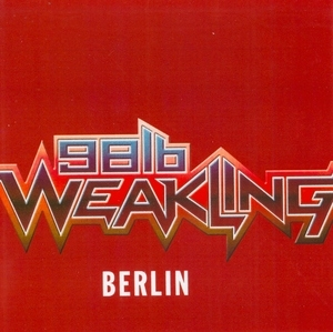 Berlin album cover