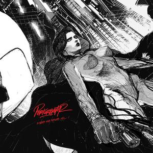 B-Sides And Remixes, Vol. I album cover