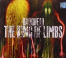 The King Of Limbs album cover