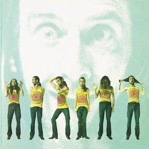 Occupation: Foole (Live) album cover