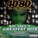 4080: Bay Area's Greatest... album cover
