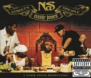 Street's Disciple album cover