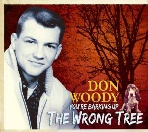 You're Barking Up The Wrong Tree album cover