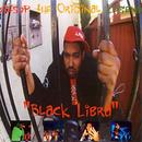 Black Libra album cover