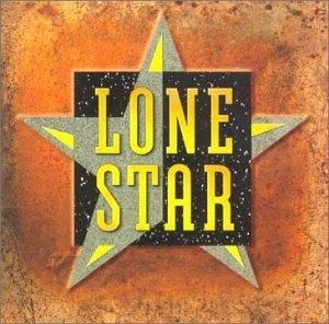 Lonestar album cover