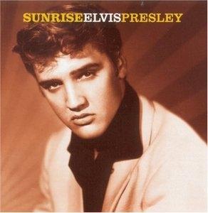 Sunrise album cover