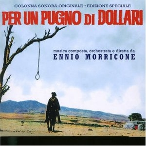 A Fistful Of Dollars (Per Un Pugno Di Dollari) album cover