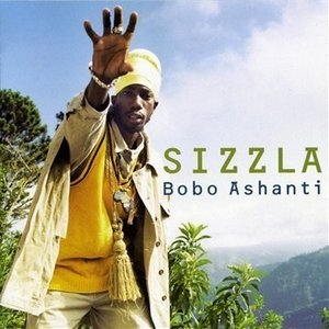 Bobo Ashanti album cover