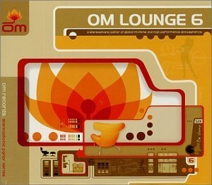 OM Lounge 6 album cover