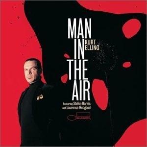 Man In The Air album cover
