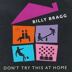 Don't Try This At Home album cover