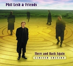 There And Back Again album cover