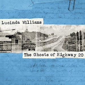 Ghosts Of Highway 20 album cover