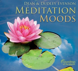 Meditation Moods album cover