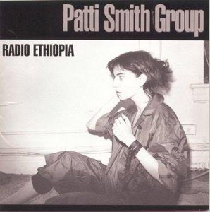 Radio Ethiopia (Exp) album cover