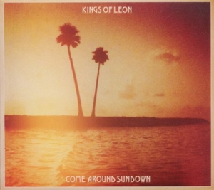 Come Around Sundown album cover
