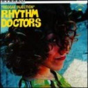 Reggae Injection album cover