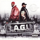 R.A.G.U. Rae And Ghost Un... album cover