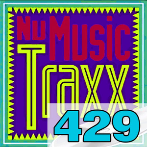 ERG Music: Nu Music Traxx, Vol. 429 (June 2016) album cover