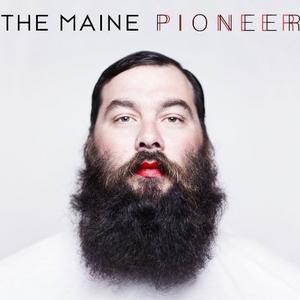 Pioneer album cover