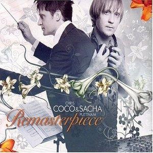 Remasterpiece album cover