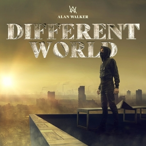Different World album cover