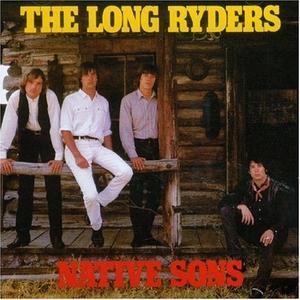 10-5-60~ Native Sons album cover