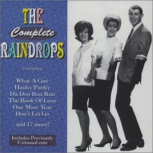 The Complete Raindrops album cover