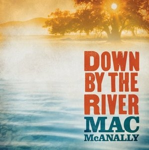 Down By The River album cover