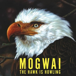 The Hawk Is Howling album cover