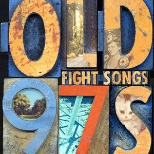 Fight Songs album cover
