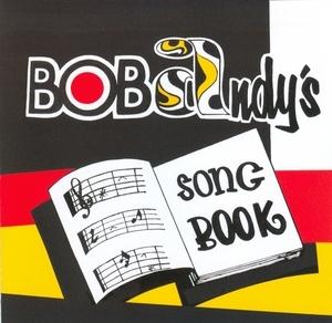 Song Book album cover