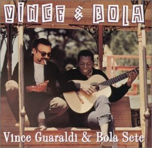 Vince & Bola: Live At El Matador album cover