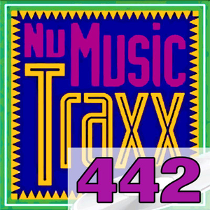 ERG Music: Nu Music Traxx, Vol. 442 (January 2017) album cover