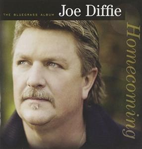 Homecoming: The Bluegrass Album album cover
