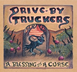 A Blessing And A Curse album cover
