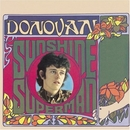 Sunshine Superman album cover