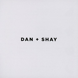 Dan + Shay album cover