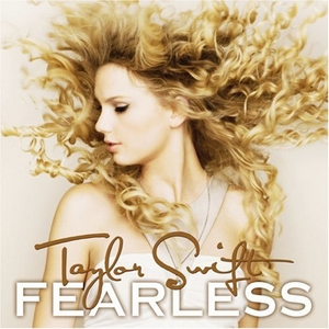Fearless album cover