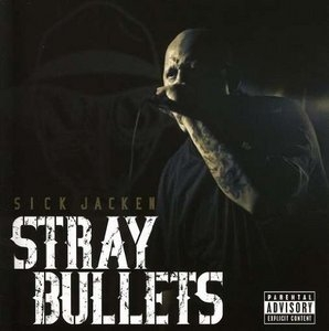 Stray Bullets album cover