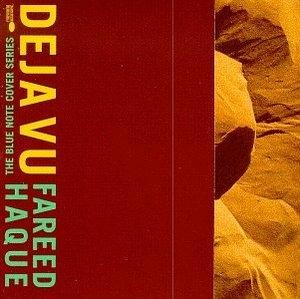 Deja Vu album cover
