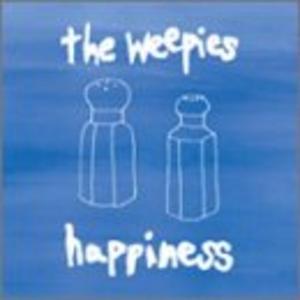 Happiness album cover