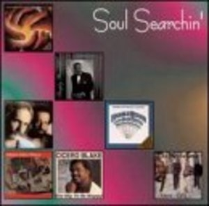 Soul Searchin' album cover