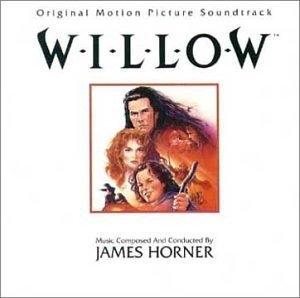 Willow: Original Motion Picture Soundtrack album cover