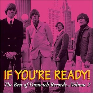 If You're Ready-The Best Of Dunwhich Records Vol.2 album cover