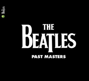 Past Masters (Remastered) album cover