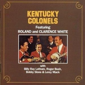 Kentucky Colonels album cover