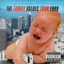 The Family Values Tour 19... album cover